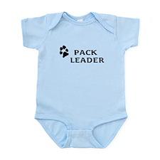 Pack Leader Infant Bodysuit