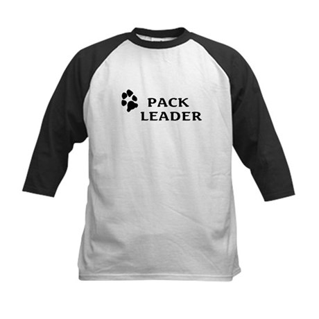 Pack Leader Kids Baseball Jersey