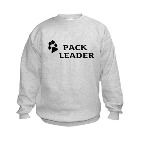 Pack Leader Kids Sweatshirt