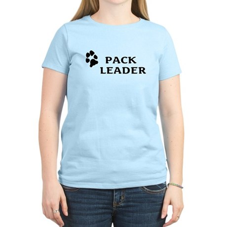 Pack Leader Women's Light T-Shirt