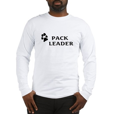 Pack Leader Long Sleeve T-Shirt