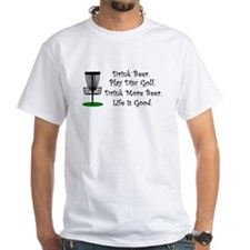 drink beer.jpg T-Shirt