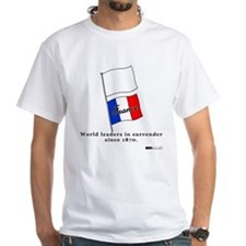 France - World Leaders in Sur Shirt