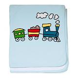 Train conductor Blanket