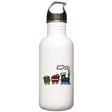 Choo-Choo Train Water Bottle