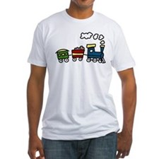 Choo-Choo Train Shirt