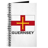 Guernsey Flag Stuff Journal