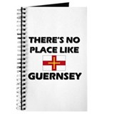 There Is No Place Like Guernsey Journal