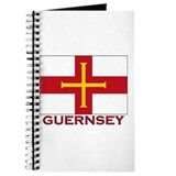 Guernsey Flag Merchandise Journal
