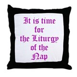 Liturgical Nap Pillow