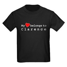 My Heart Belongs To Clarence T
