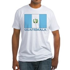 Guatemala Flag Gear Shirt
