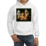 Bunch of Ducks Hooded Sweatshirt