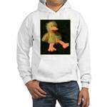 Lone Duck Hooded Sweatshirt