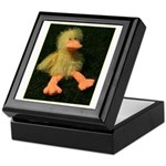 Lone Duck Keepsake Box