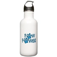 Paw Power Water Bottle