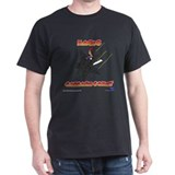 Magic Garbage Comet T-Shirt