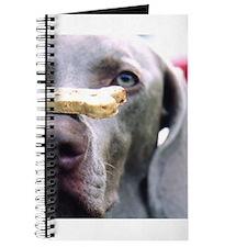 Cute Weim Journal