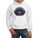 St. Louis Airport K9 Hooded Sweatshirt