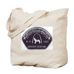 St. Louis Airport K9 Tote Bag