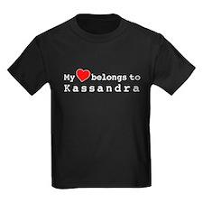 My Heart Belongs To Kassandra T
