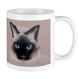 Siamese Cat Small Mugs