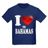 I Heart The Bahamas T