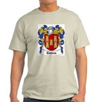 Torrez Coat of Arms Ash Grey T-Shirt