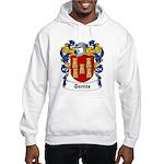 Torrez Coat of Arms Hooded Sweatshirt