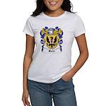 Rubi Coat of Arms Women's T-Shirt