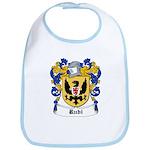 Rubi Coat of Arms Bib