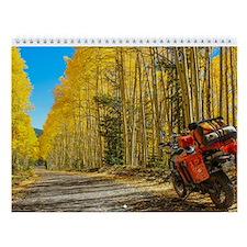 Pashnit Forum Wall Calendar - I