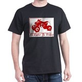 Cute 4 wheelers T-Shirt