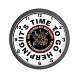SHHS Wall Clock
