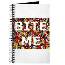 Bite Me (design) Journal