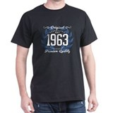 Birthday 1963 T-Shirt