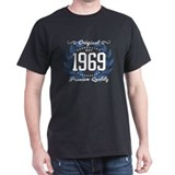 Birthday 1969 T-Shirt