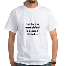 Funny Accountant Pick Up Line Shirt