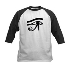 Eye of Horus Hieroglyphic Tee