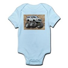 95_White_Bronco.png Infant Bodysuit