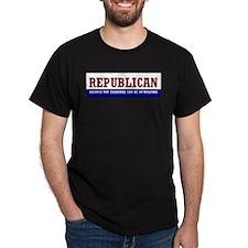 REPUBLICAN - T-Shirt
