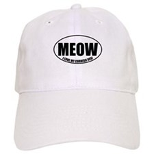 Cute Shelter pet Baseball Cap
