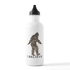 I believe in the Bigfoot Water Bottle