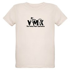 The Venus/Mars Xperience T-Shirt