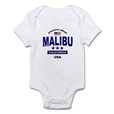 Malibu Infant Bodysuit