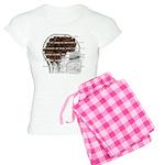 caffeinemantra Women's Light Pajamas