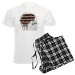 caffeinemantra Men's Light Pajamas