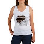 caffeinemantra Women's Tank Top