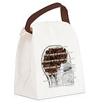 caffeinemantra Canvas Lunch Bag