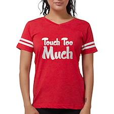 Blue Mt Ridgeback Women's All Over Print T-Shirt